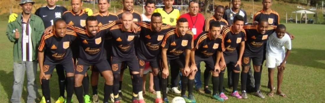 Bragança conquista título do Rural de Viçosa