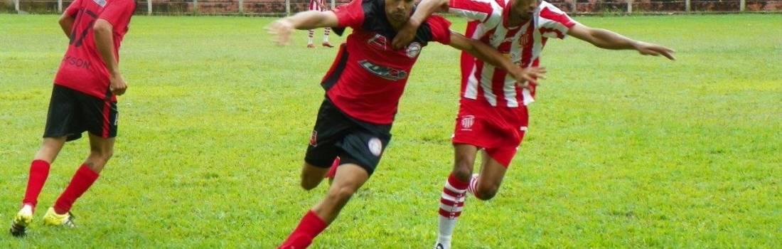 Futebol amador de Itabira, sofre primeira baixa no campeonato