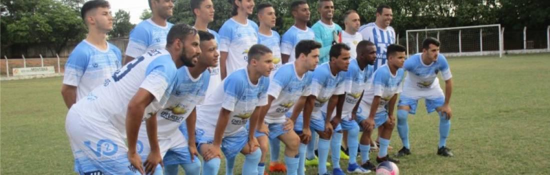 Ypiranga Esporte Clube conquista o título do Campeonato da Liga Arcoense de Futebol