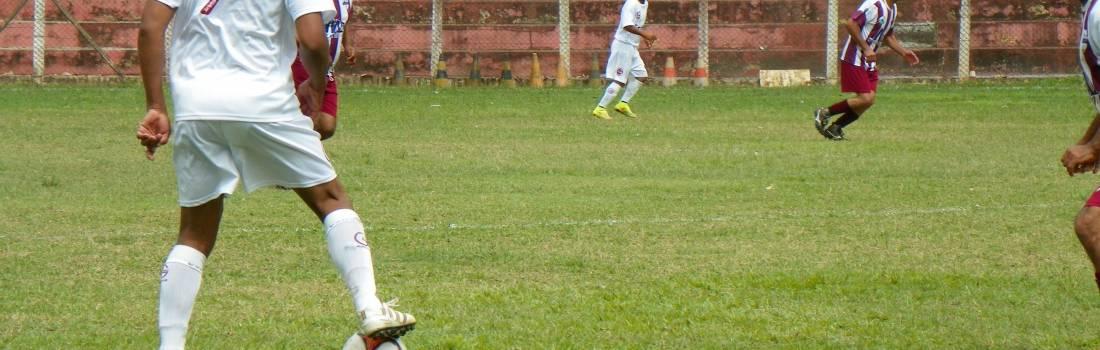 Com 03 gols de Ronaldor, Gr�mio goleia o Ivipa