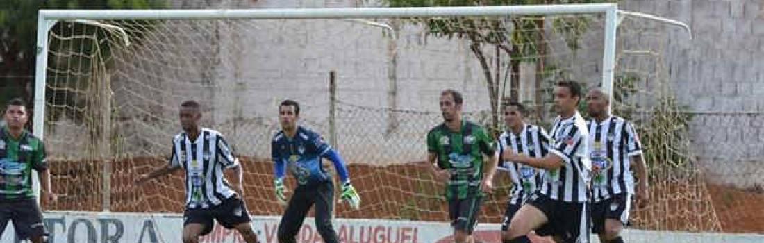 Niter�i sai na frente na decis�o do Regional da Liga de Patos de Minas