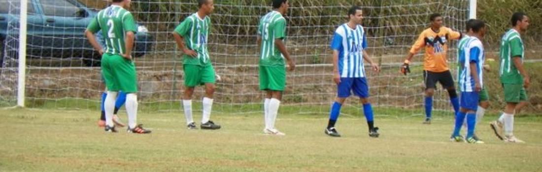 Em Itabira, varias equipes definiram a classificação, com uma rodada de antecedência.