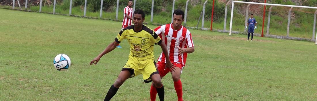 Empate para valorizar um bom jogo entre Vila Nova e River