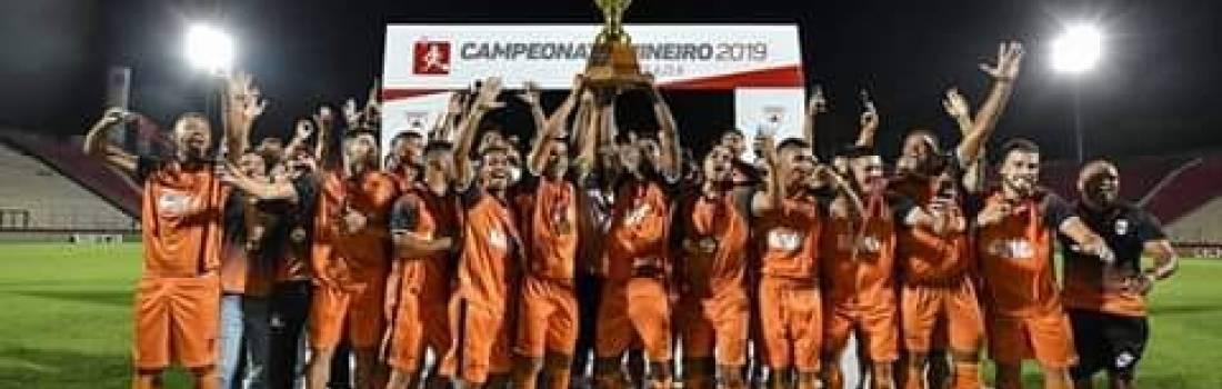 Na estreia do Mineiro, Coimbra empata com URT