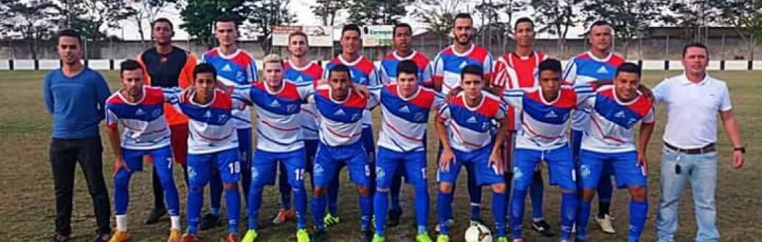 Cantareira lidera campeonato regional Centro Oeste, serie A