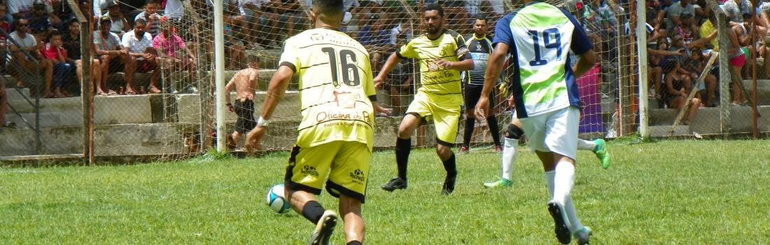 em ai, a Copa Luiz Miranda de Futebol Amador de Itabira,