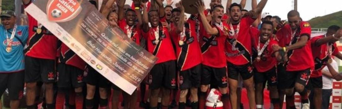 Copa Itatiaia 2019/2020